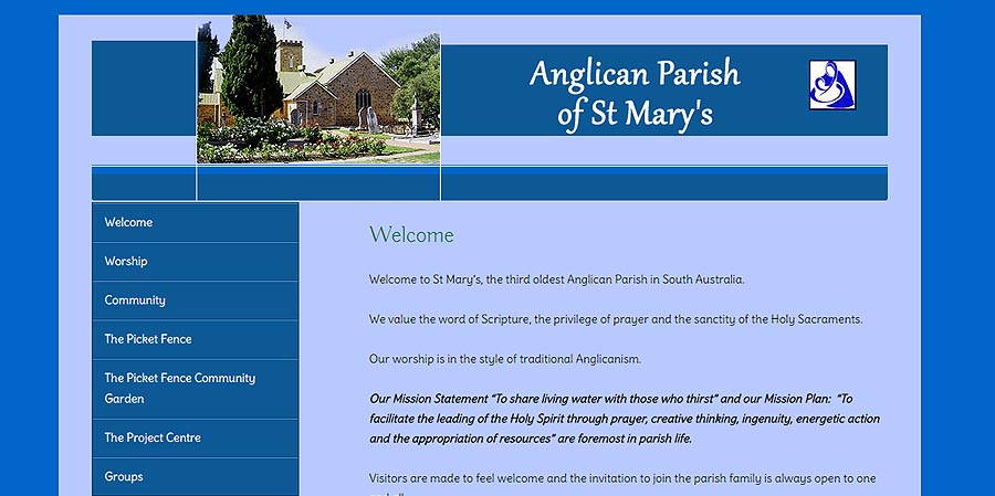 Parish of St Marys