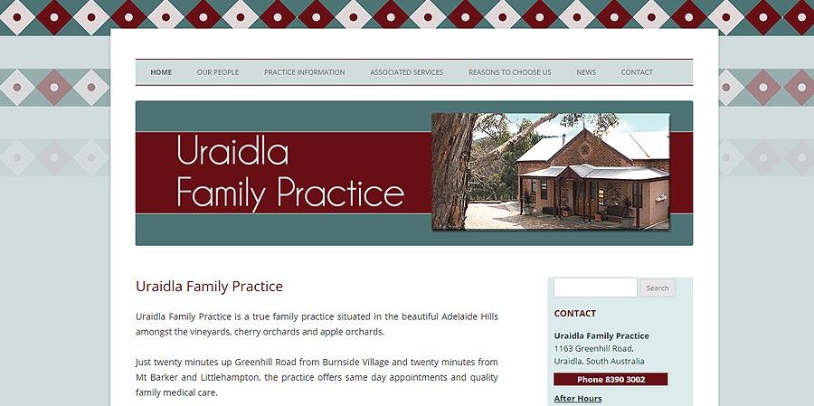 Uraidla Family Medical Practice