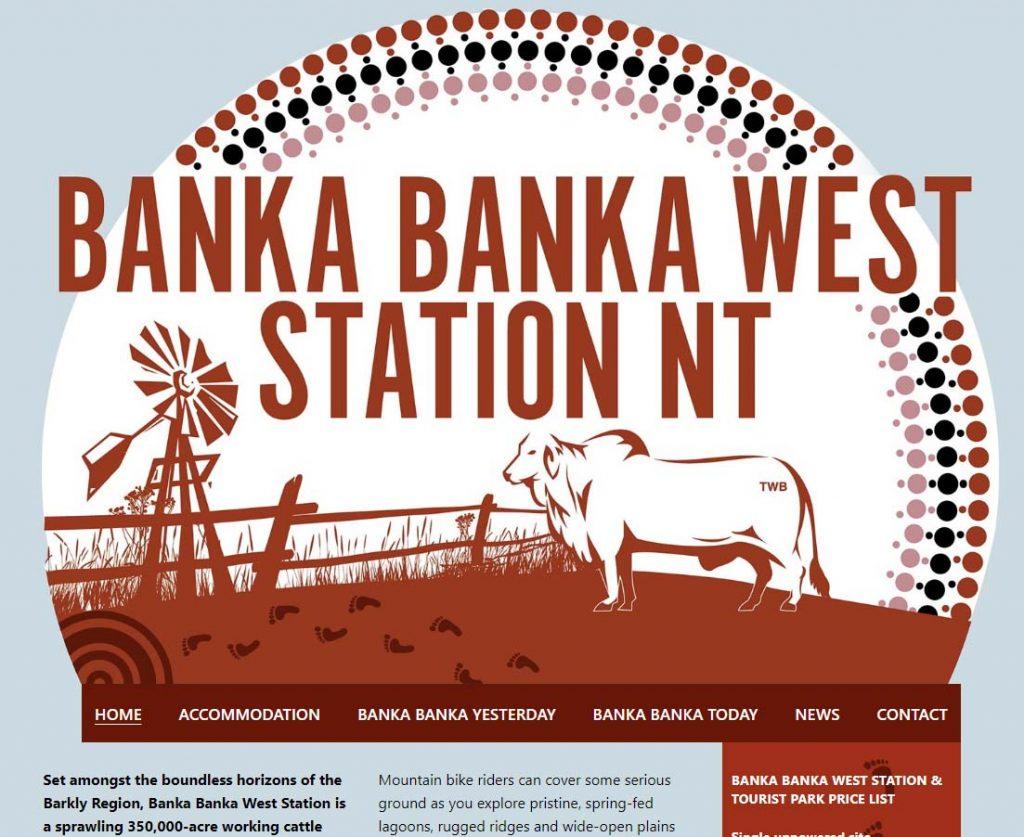 Banka Banka West Station
