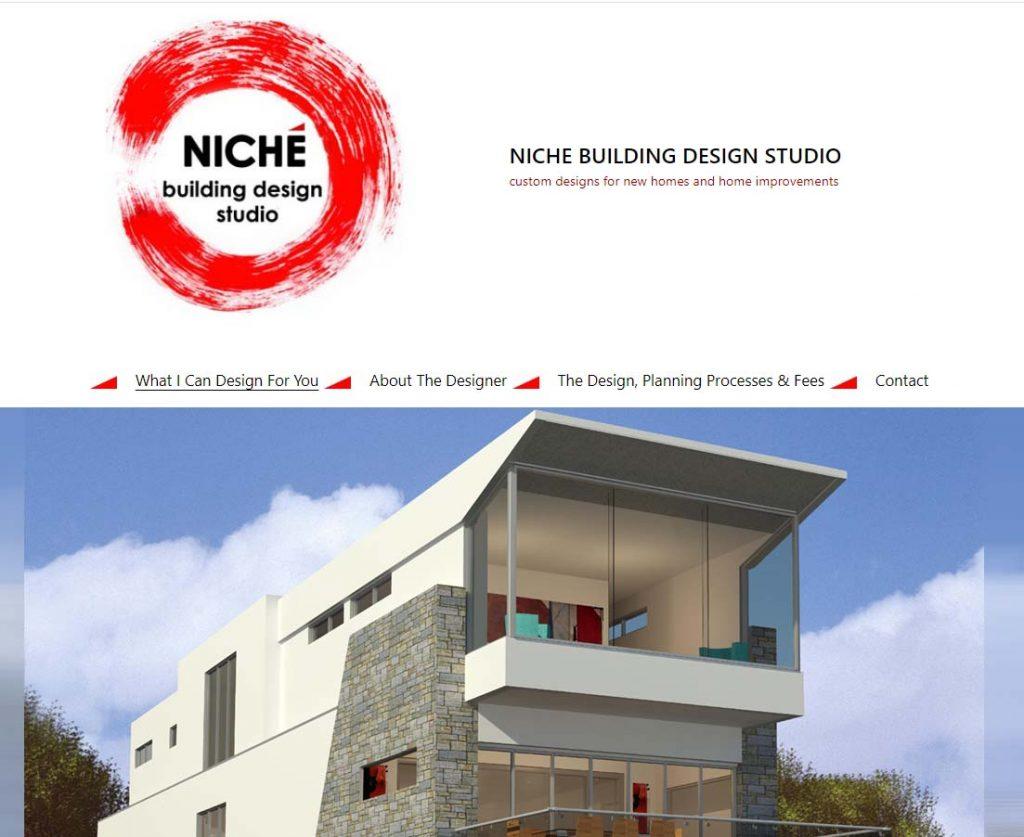 Niche Building Design Studio